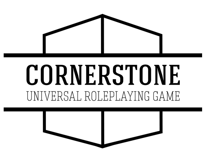 cornerstone rpg logo